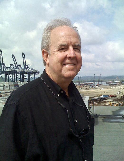 Neil C. Jones